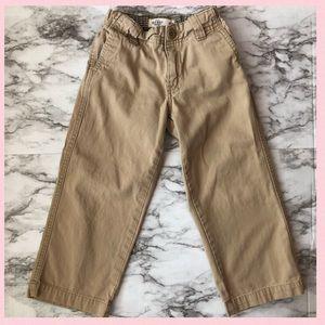 Boys 4T Old Navy Khaki Pants